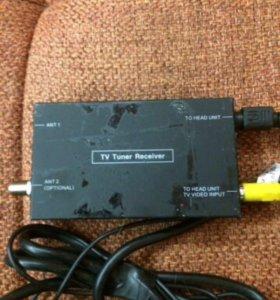 Автомобильный Tv tuner receiver