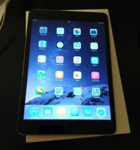 iPad mini 2 retina 128 Gb WiFi