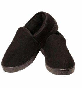 Суконная обувь