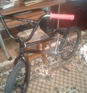 BMX wethepeople ZODIAC