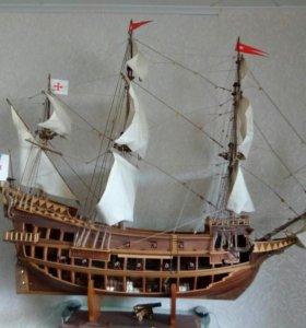 Корабль Сан Джованни Батиста