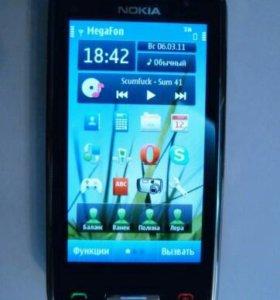 Смартфон Nokia