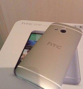 Смартфон, HTC mini one 2