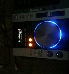 Пионер cdj-200