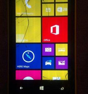 NOKIA Lumia 720 YELLOW Телефон-донор