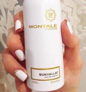 Парфюмированная вода Montale