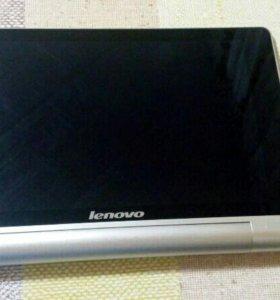 Lenovo yoga tablet (Мощный планшет)