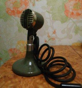 микрофон пмд 55 1961 года