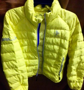 Куртка Ralph Lauren для девочек