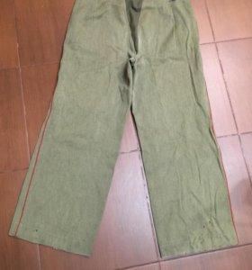 Военные штаны