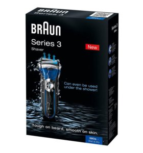 Braun 3 series