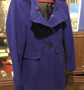 Продам клевое пальто