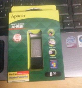 USB Apacer AH 521 8GB