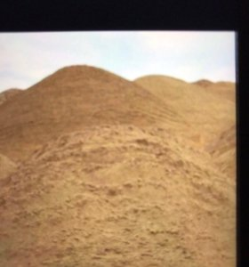 Доставка карьерного песка по Дмитрову