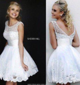 Выпускное платье Sherri Hill ОРИГИНАЛ