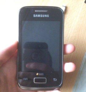 Samsung Galaxy Duos Yong