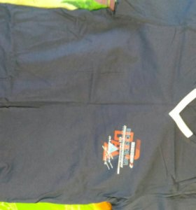Мужские футболки,фирменные