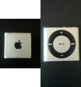 MP3-плеер iPod Shuffle 4