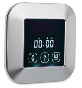 Термометр для контроля приготовления мяса