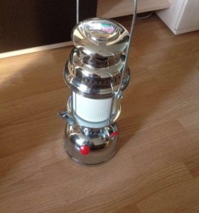 Мультитопливная лампа Sea Anchor Tower