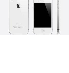 Продам айфон 4s на 16g