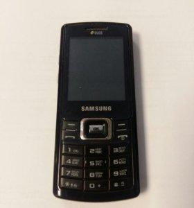 Сотовый телефон Samsung duos