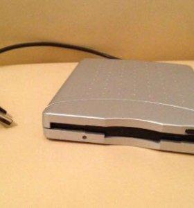 Адаптер для дискет