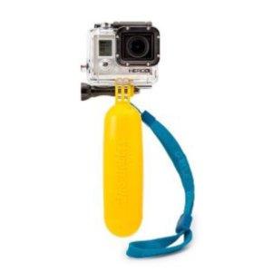 Ручка поплавок для экшн камер