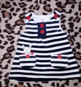 Одежда на малышку