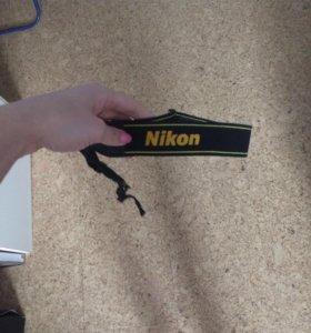 Провода и крышечки для фотоаппарата