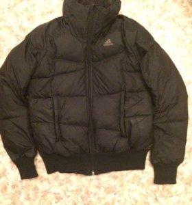 Куртка тёплая Adidas