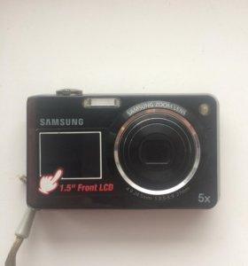 Фотоаппарат 📷