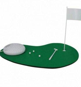 Мышь CBR MF500 Golf 1000 dpi , USB