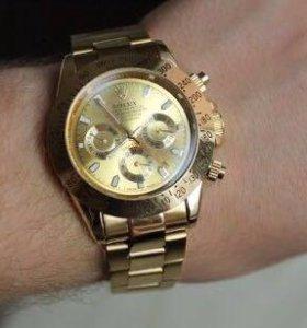 Часы механические Rolex Daytona (реплика)