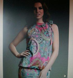 Платье Новое размер 40
