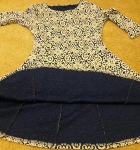 Платье Zolla+болеро в подарок