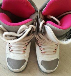 Ботинки для сноуборда BURTON PHANTOM