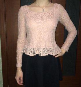 Блуза Bershka+🎁