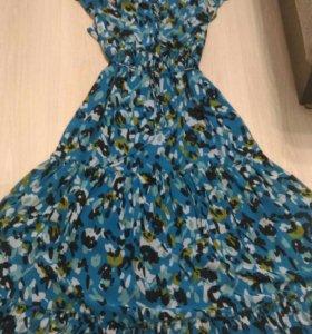 Летнее платье Zarina 50 размер