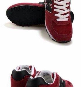 Кроссовки, туфли 1500 р