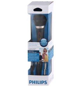 Микрофон Philips SBC-MD650
