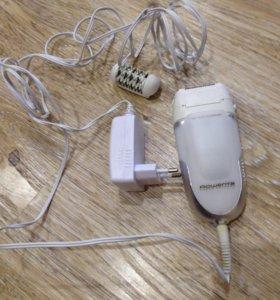 эпилятор или восковая эпиляция