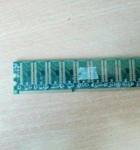 Оперативная память 256mb ddr-333mhz- l2.5