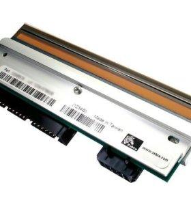 Печатающая головка Zebra (Zebra ZT-410, ZM-400)