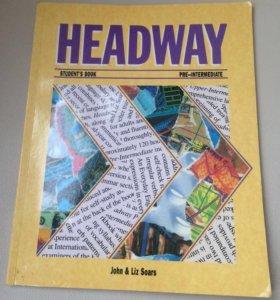 Учебник Headway pre- intermediate