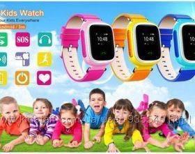 Часы q80