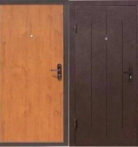 Дверь стройгост 5-1 зол.дуб