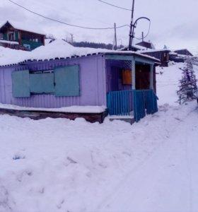 Контейнер - киоск