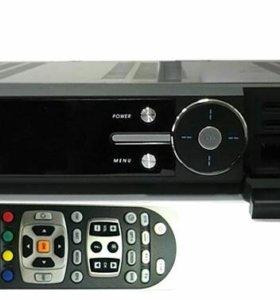 Спутниковый ресивер GI HD Mini и GI 9196