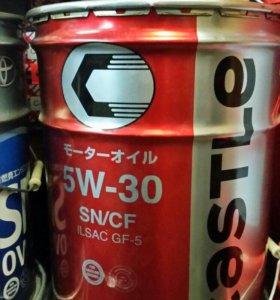 Автомобильное масло.Япония
